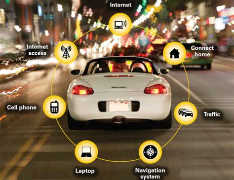 connected car connected cars coming to canada aren dhadwal s