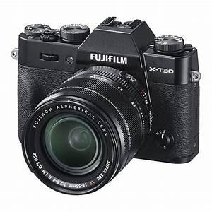 Fujifilm X Xf18