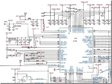 apple iphone gs schematics    schematic