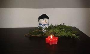 Gips Gießen Anleitung : diy schneemann aus gips oder beton gie en weihnachtsdeko ~ Lizthompson.info Haus und Dekorationen