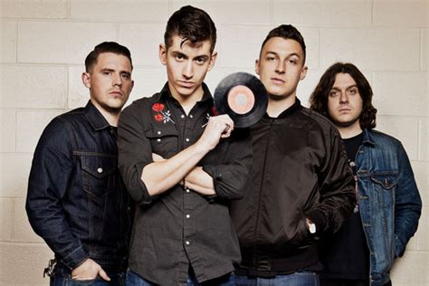 Which Is The Best Arctic Monkeys Album?