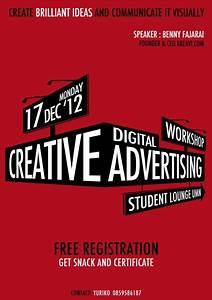 Creative Digital Advertising | Samora Center