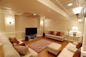 18 basement remodel ideas design and decorating ideas for Home design decorating and remodeling ideas