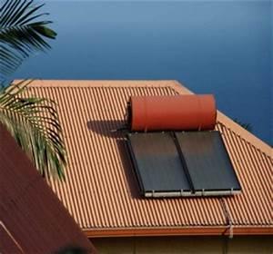 Chauffe Eau Solaire Individuel : climatisation solaire prix entretien vous saurez tout ~ Melissatoandfro.com Idées de Décoration