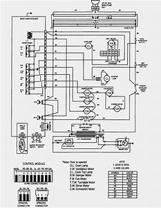 66bfa Dishwasher Hard Wiring Diagram
