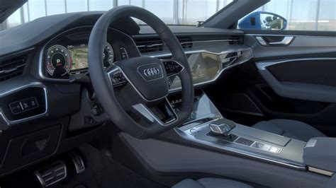 audi a7 interior 2018 audi a7 sportback interior