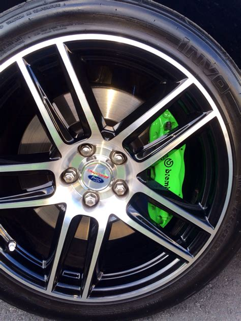 ford racing boss  ls wheels  tires  mustang