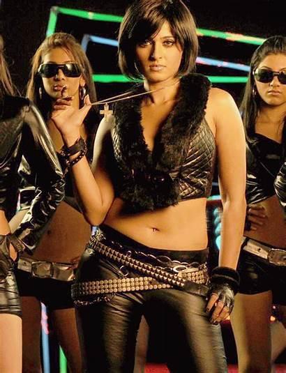 Anushka Shetty Photoshoot Song Navel Oh Tweet