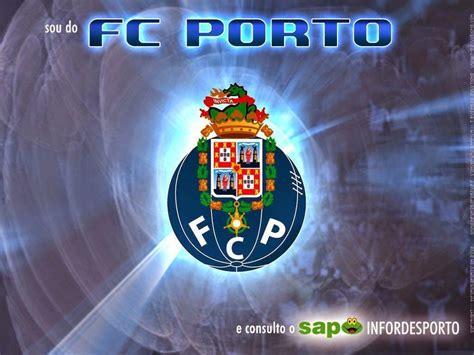 Soccer Wallpaper FC Porto Portugal