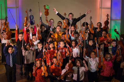 Help New York City Youth Receive Music Education