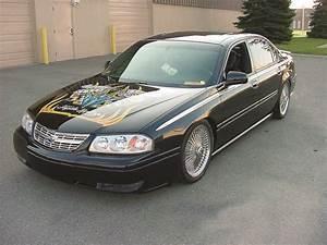 2001 Chevrolet Impala  U0026 39 Low Rider Tour Vehicle U0026 39  Custom