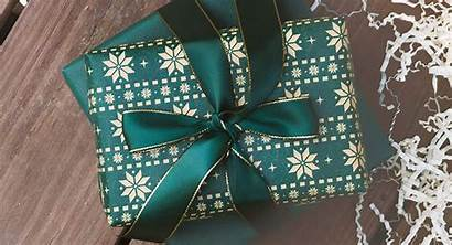 Wrapping Paper Recycled Gift Eco Friendly Recyclable