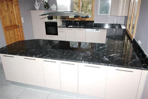 plaque granit cuisine cuisine en granit titanium 09 12 16 granit andré demange