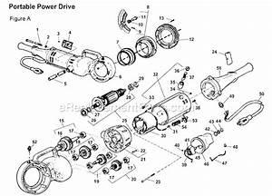 Ridgid 700 Parts List And Diagram   Ereplacementparts Com