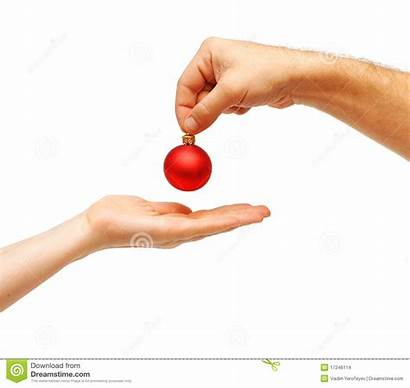 Give Hands Ball Manos Male Female Mani
