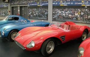 Ferrari Mulhouse : collection schlumpf automobile museum euro t guide what to see france 3 ~ Gottalentnigeria.com Avis de Voitures