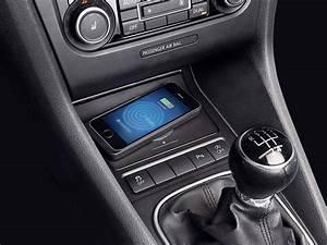 Handyhalterung Auto Wireless Charging : console di ricarica wireless per volkswagen golf 6 ~ Kayakingforconservation.com Haus und Dekorationen