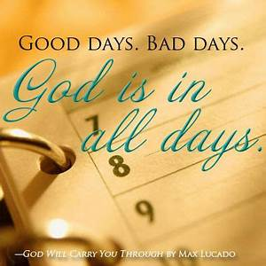 56 best images ... Good Bad Day Quotes