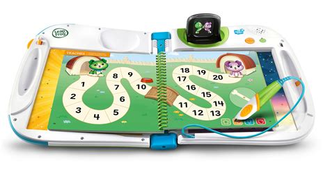 leapfrog console leapfrog 174 brings learning to with leapstart 174 3d new