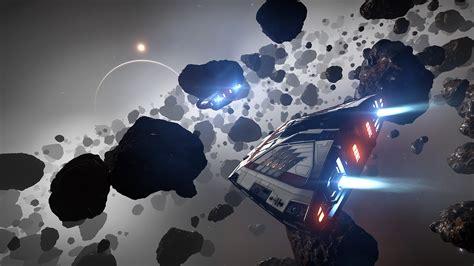 elite dangerous exploration   tactile satisfying