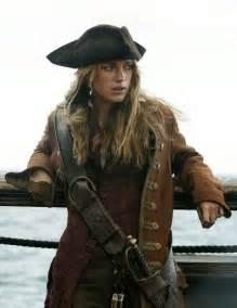 Keira Knightley Elizabeth Swann Pirates of the Caribbean