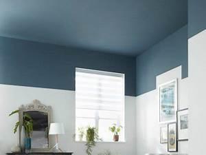 Peindre Un Plafond Facilement : peindre un plafond comme un pro ~ Premium-room.com Idées de Décoration