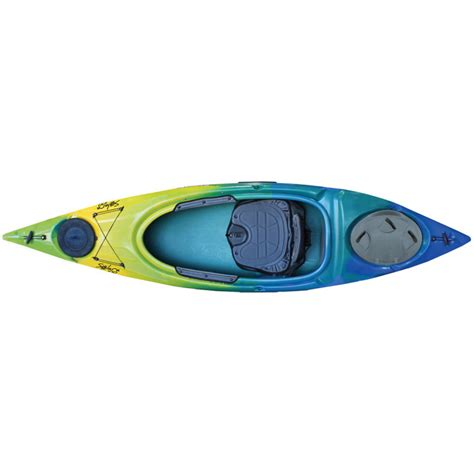 current designs kayaks current designs solara 100 pacific swirl kayak by current