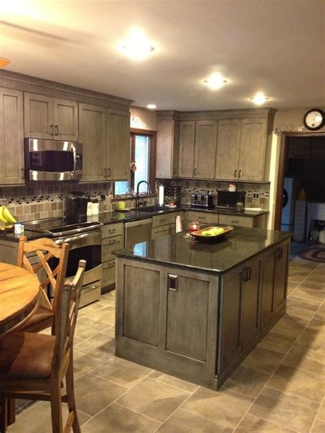 kitchen interior colors rainforest uba tuba granite countertop 1823