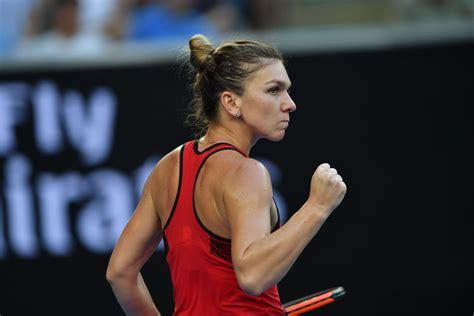 UPDATE: Simona Halep - Elise Mertens 3-1 la game-uri pentru Simona în primul set
