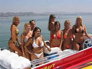 Hot Boating Chick Of The Day 6 22 15 Http