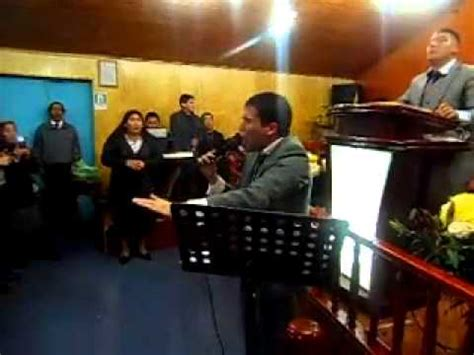 pastor emmanuel garces el  final youtube