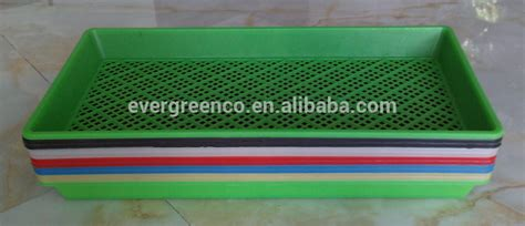 Plastic Seed Tray,seed Germination Trays,seed Starting