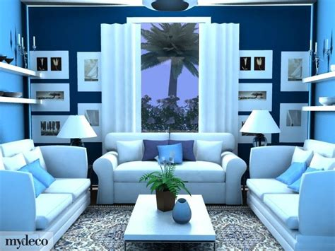Home Design Ideas Colours by Cool Colors Blue Green Violet Interior Design