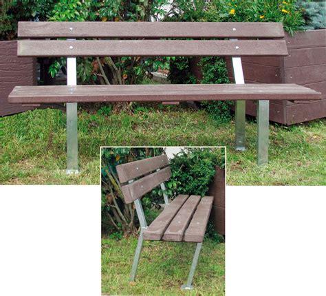 panchina plastica panchina como preco system