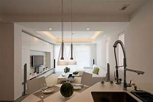 Modern, Zen, Design, House, By, Rck, Design