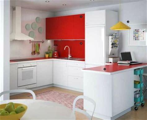 les plus belles petites cuisines acheter une cuisine ikea le meilleur du catalogue ikea
