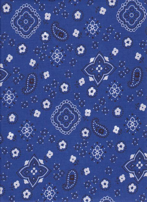 Curtains 95 Inches Length by Bandana Fabric In Navy At Lura S Fabric Shop