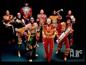 EARTH, WIND and FIRE - I Am [full cd] - YouTube