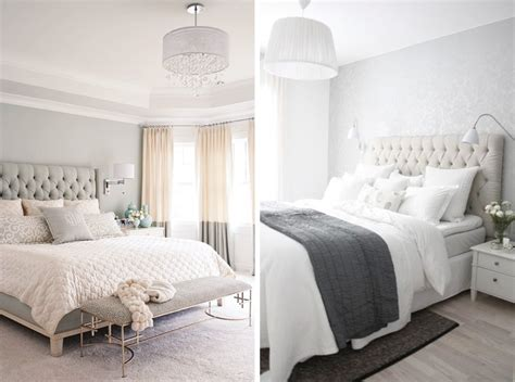 grey bedroom walls eszterieur
