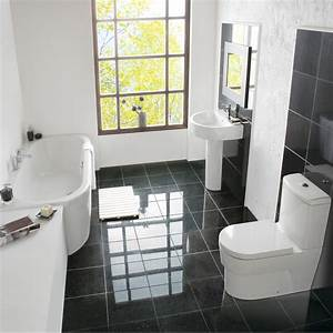 Apply These 25 bathroom suites Design Ideas With Example
