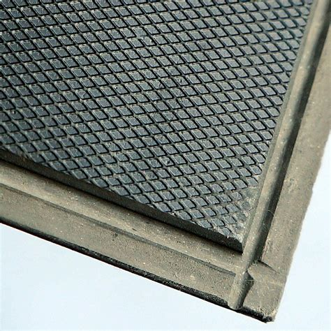 Best Interlocking Flooring by Anti Slip Wood Grain Pvc Interlocking Vinyl Flooring