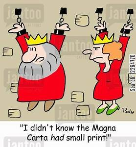 magna carta cartoons - Humor from Jantoo Cartoons