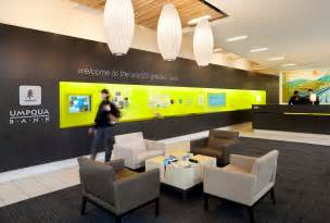 Umpqua Bank Branch Design