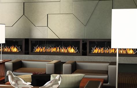 linear gas fireplace prices napoleon 62 quot linear direct vent gas fireplace