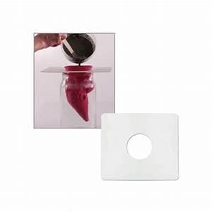 Faire Un Moule Pour Béton : porte moule pour moule en latex pour b ton cr atif 24x21 cm x1 perles co ~ Melissatoandfro.com Idées de Décoration