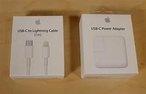 Iphone 8 Laden Mit Kabel : 12 9 zoll ipad pro deutlich schnelleres laden mit usb c ~ Jslefanu.com Haus und Dekorationen
