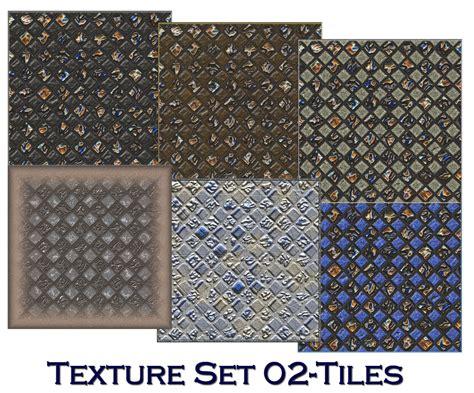 texture set 02 tiles by allison731 on deviantart