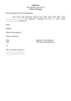 simple resignation letter sample nit pinterest