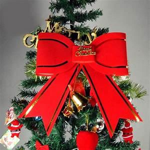 Christmas, Tree, Tie, On, Bow, Decorations, Xmas, Tree, Bow, Decoration, Christmas, Tree, Ornaments, Party