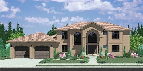 Mediterranean Villa House Plans by Villa Small Mediterranean Style House Plans Marylyonarts